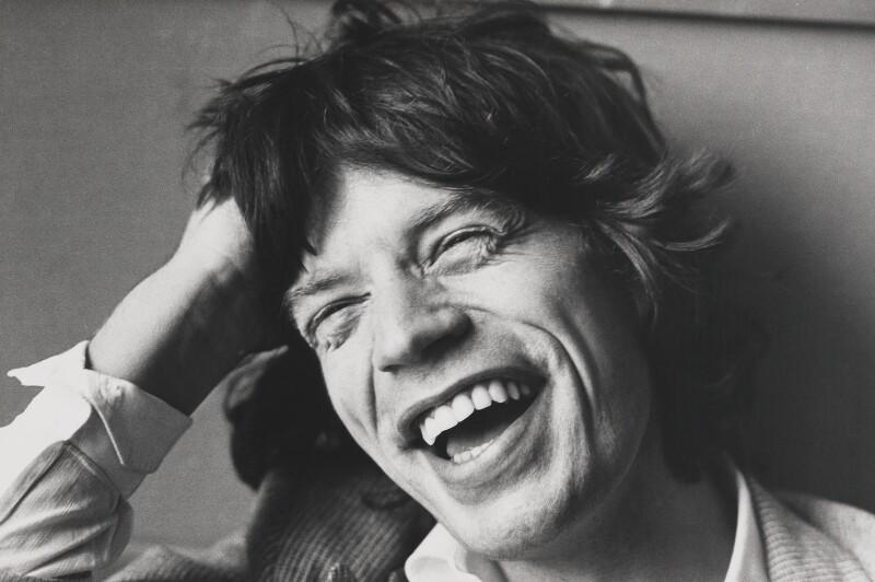 "Mick Jagger: ""Drogy prevzali kontrolu nad našimi životmi…"""