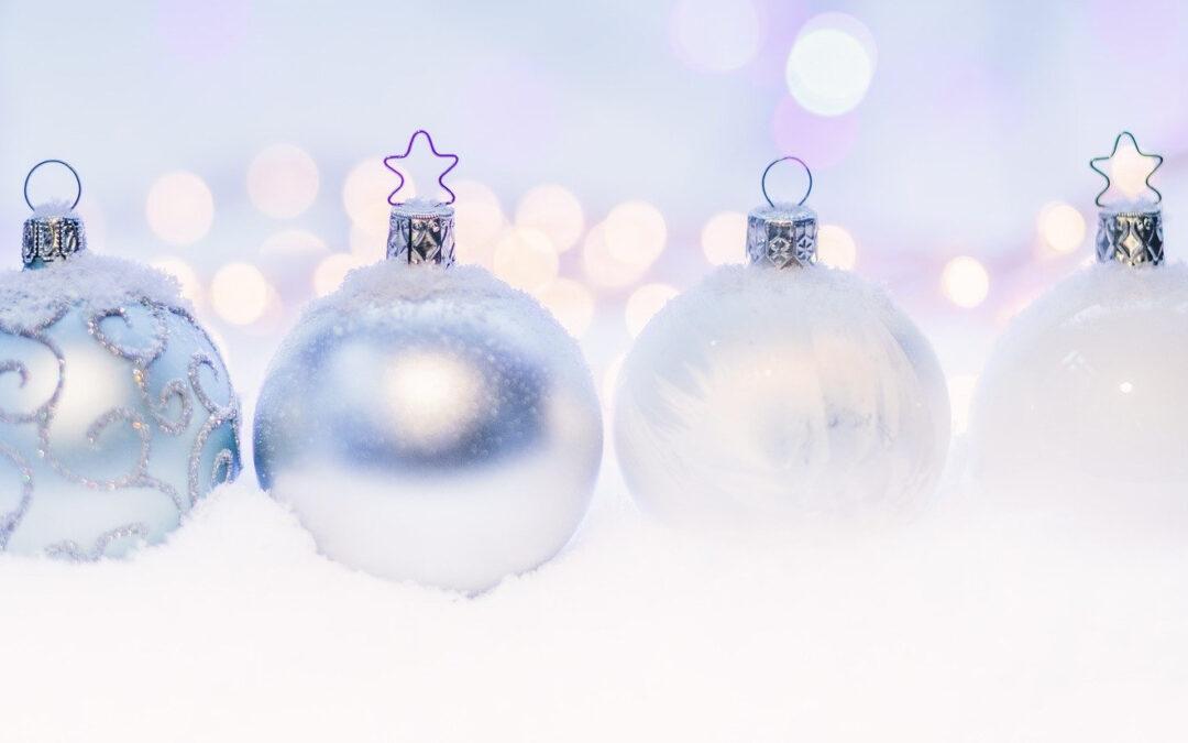Vianočný špeciál na zlepšenie nálady ????