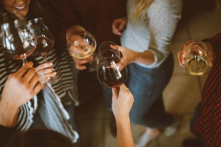 Alkohol: fakty bez servítky