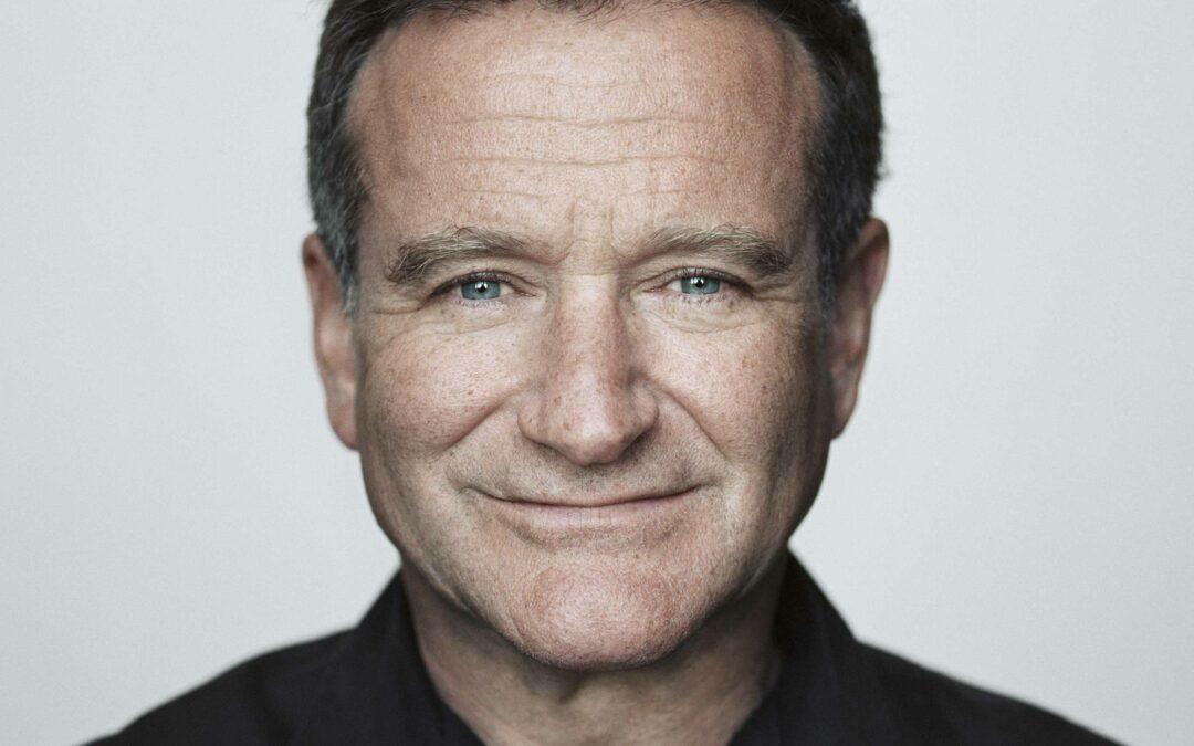 Robin Williams, Angelina Jolie a ďalší o svojej závislosti od drog….