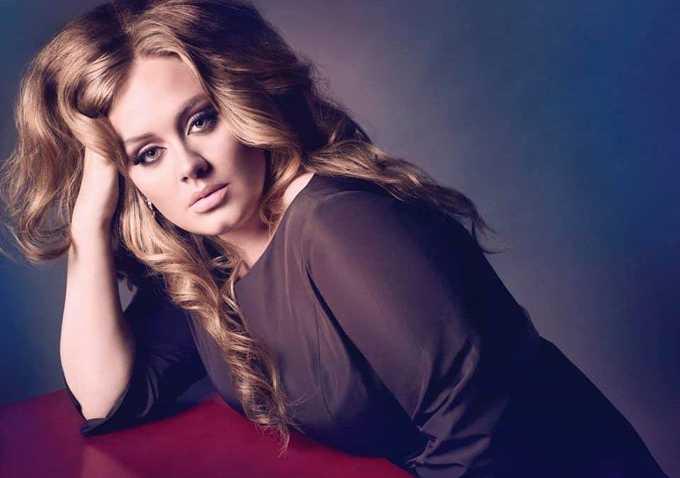 Adele: život na vrchole a alkohol