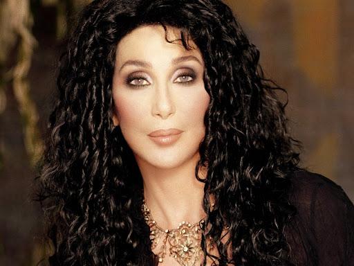 Cher – keď dostanú drogy na frak