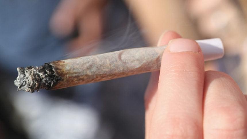 Marihuana – ako na propagandu dílerov