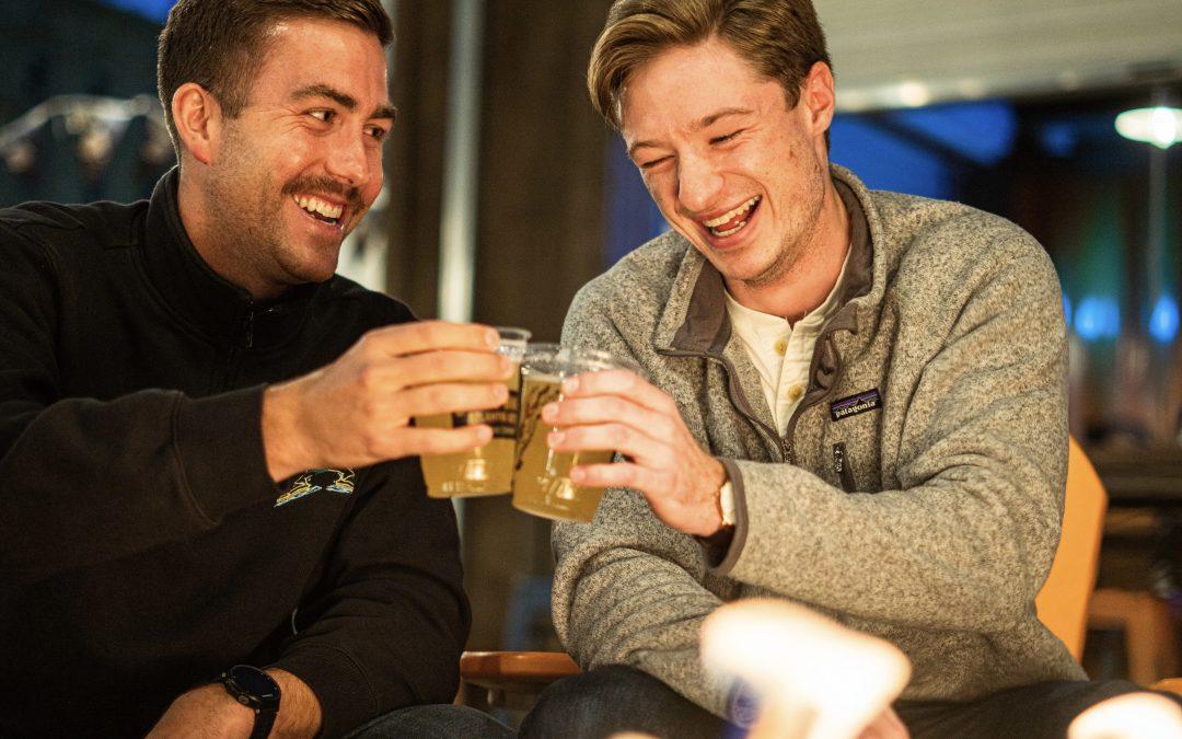 Kedy sa z pitia stáva alkoholizmus?